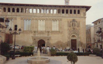 XI Congreso: Valencia, 1995