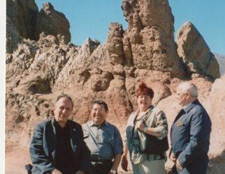XIX Congreso: La Laguna (Santa Cruz de Tenerife), 2003