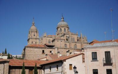 XXVIII Congreso: Salamanca-Ciudad Rodrigo, 2013
