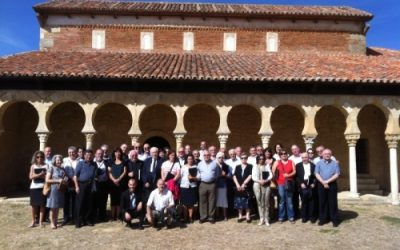 XXVII Congreso: León-Astorga, 2012