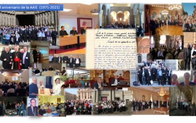 XXXII Congreso de la Asociación de Archiveros de la Iglesia en España. Junio-septiembre 2021