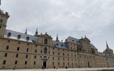 XXXII Congreso de la Asociación de Archiveros de la Iglesia en España. Jornada en El Escorial 24 septiembre 2021