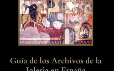 Actualización de la Guía de Archivos de la Iglesia